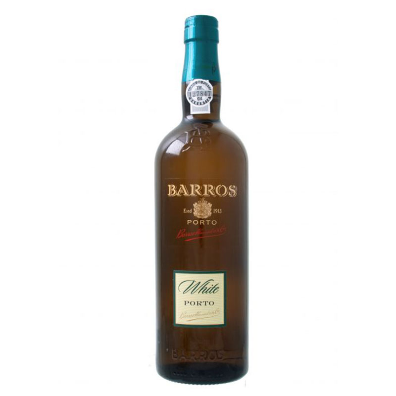 Barros Port White