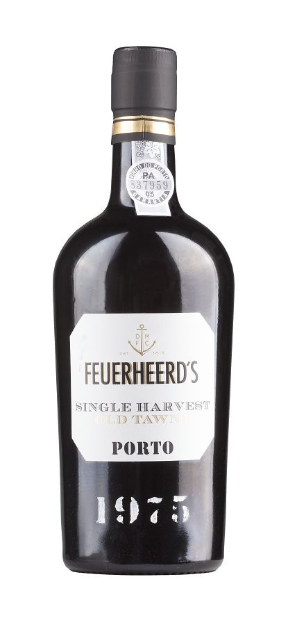 Feuerheerds Colheita Port-1975