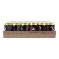 pepsi-max-lemon-tray - V24583
