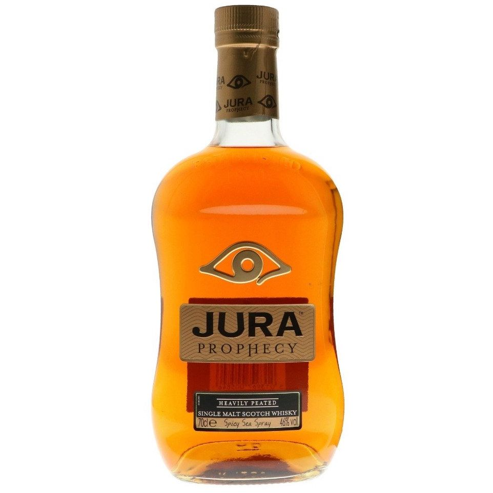 Isle Of Jura Prophecy in Gift Box