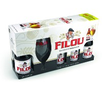 filou-glas-4x330ml-gb - HA130006