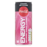 coca-cola-energy-cherry-no-sugar-12-tray - HA200041