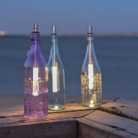 bottle-light-vivi-led-verstelbaar-in-kleur-en-felheid - BL 499930
