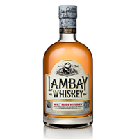 lambay-irish-malt-whiskey-cognac-finish - F5530
