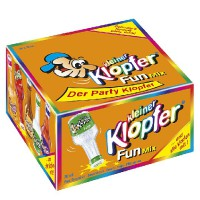 kleiner-klopfer-fun-mix-25x20ml - 001500