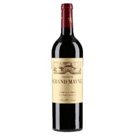 chateau-grand-mayne-saintemilion-grand-cru-grand-cru-classe - 01.215.225