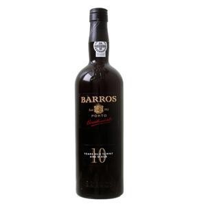 Barros Port 10 Years Old