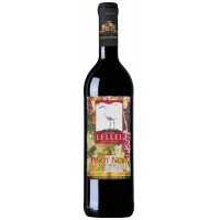 Lellei Pinot Noir