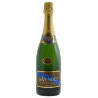 de-venoge-brut-millesime-champagne - P19140