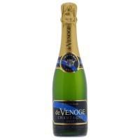 de-venoge-brut-cordon-bleu-select-champagne-375cl - P19107