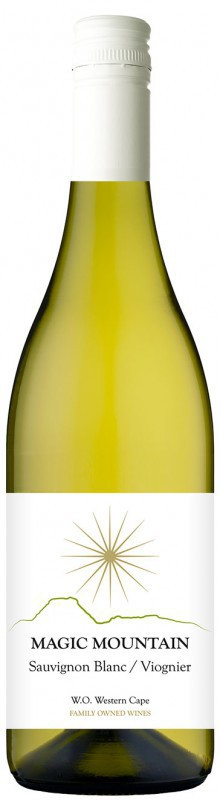 Magic Mountain Sauvignon Blanc Viognier