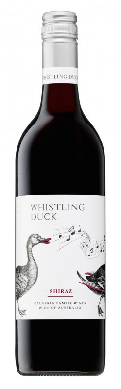 Whistling Duck Shiraz