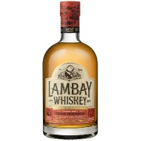 lambay-irish-single-malt-whiskey - F5520