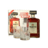 disaronno-originale-in-gift-box-met-2-tumblers - L-13-050-00