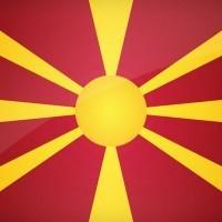 macedonie