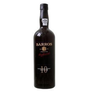 Barros Port (10 jaar oud) Douro wijny