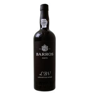 Barros LBV Port
