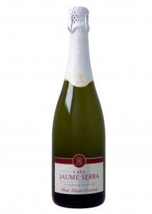 Jaume Serra Cava DO Reserva Brut Nature