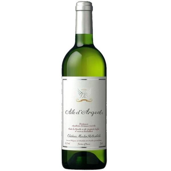 Aile D'Argent Witte wijn Frankrijk