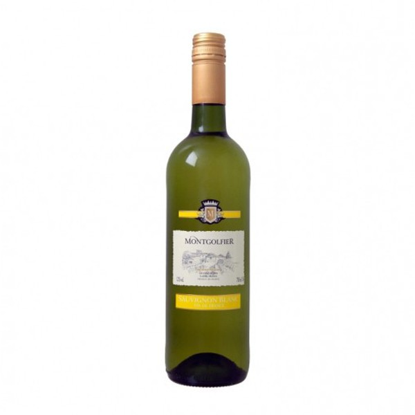 Montgolfier IGP Pays d'Oc Sauvignon Blanc