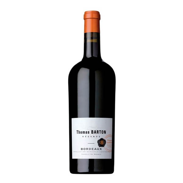 Thomas Barton Bordeaux Rouge