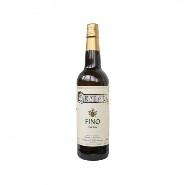 Leyenda Fino Sherry
