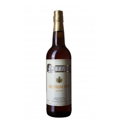 Leyenda Medium Dry Sherry