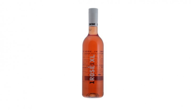 1WINE XL Rosé (MLP 0,75 liter) Rosé wijn Frankrijk