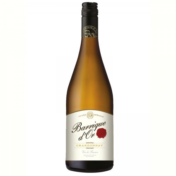 Barrique d'Or Chardonnay