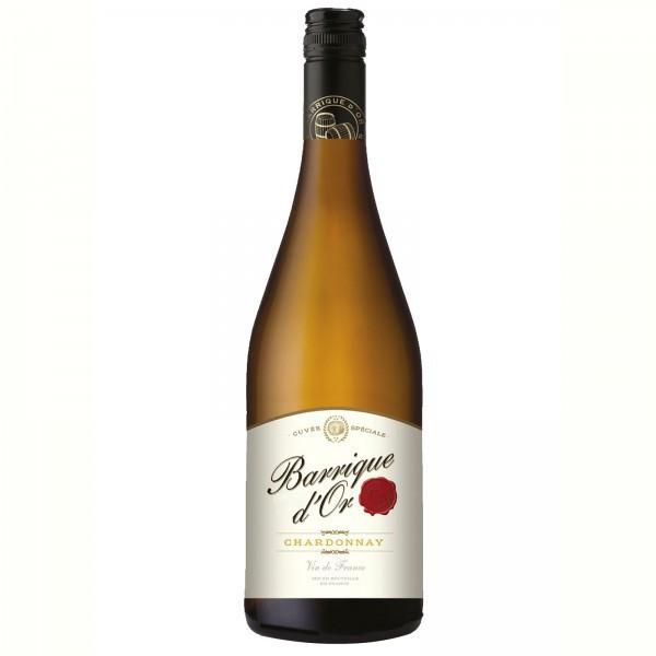 Barrique d'Or - Chardonnay IGP Pays d'Oc