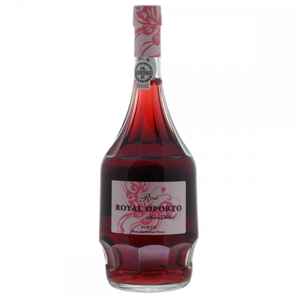 Royal Oporto ros�