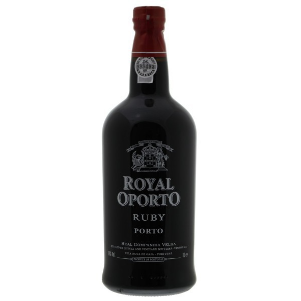 Royal Oporto Ruby (1 liter)