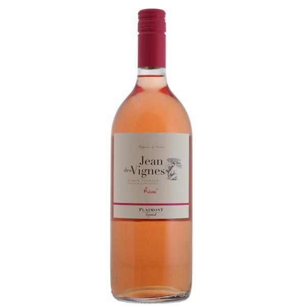 Wijny, Jean des Vignes Rosé