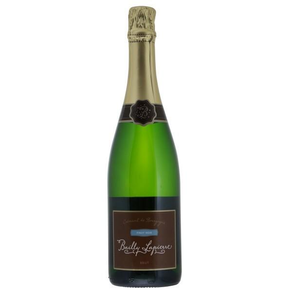Bailly Lapierre Pinot Noir brut Witte wijn Frankrijk