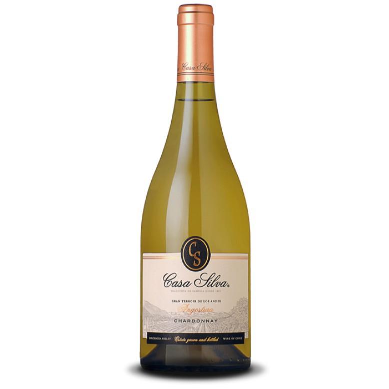 Casa Silva Gran Reserva Chardonnay