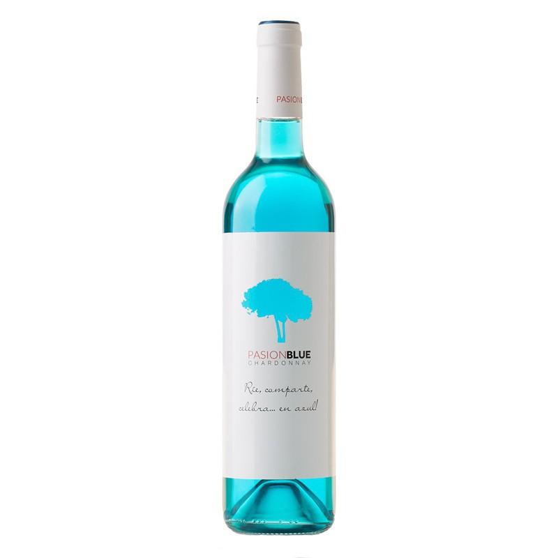 Pasion Blue Chardonnay 2th Generation