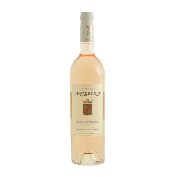 Wijny, Piqueroque Côtes de Provence Rosé