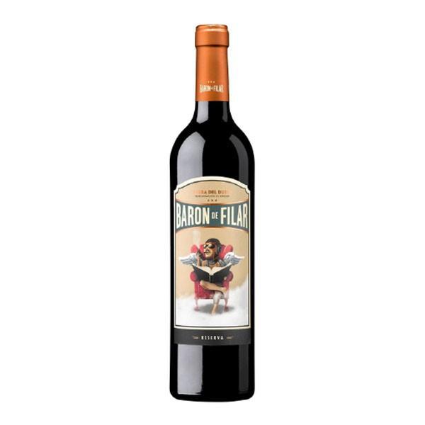Baron de Filar Reserva Rode wijn Spanje