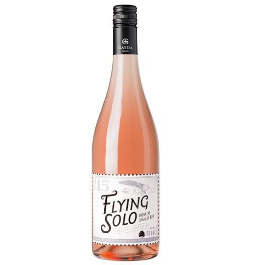 Domaine Gayda Flying Solo Rosé