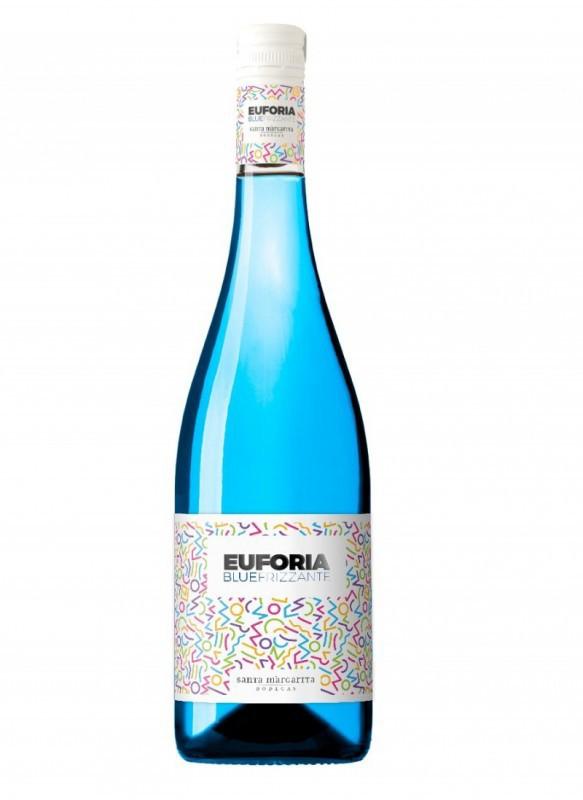 Euforia Blue Frizzante