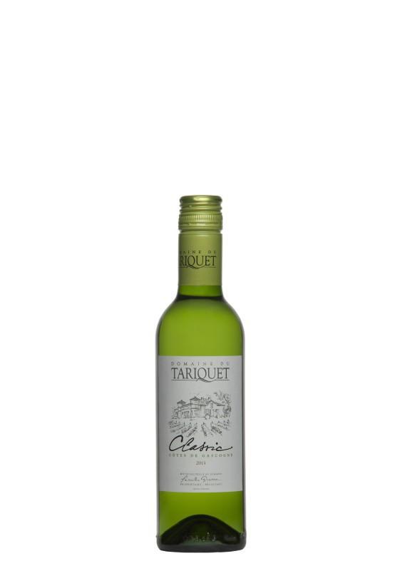 Domaine du Tariquet Classic Ugni Blanc Colombard Sauvignon Gros Manseng 37,5cl wijny