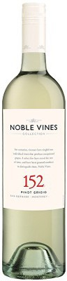 Noble Vines 152 Pinot Grigio