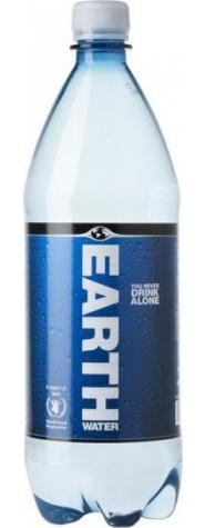 Earth Water (stil) (biologisch afbreekbaar) PET