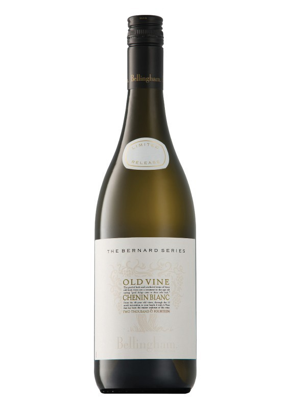 Bellingham Old Vine Chenin Blanc