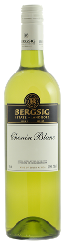Bergsig Estate Chenin Blanc wijny