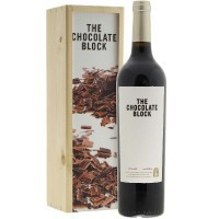 The Chocolate Block 1-vaks kist