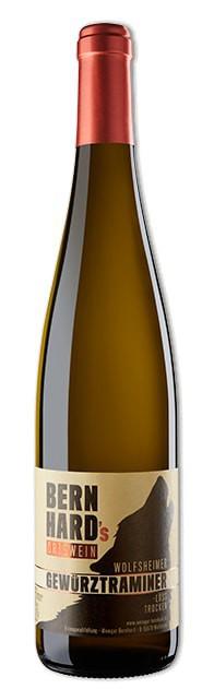 Witte wijn uit Duitsland