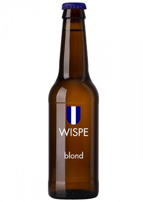 Wijny, Wispe Blond