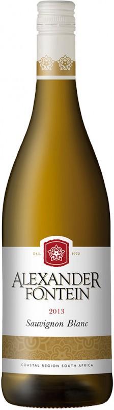 Alexander Fontein Sauvignon Blanc Witte wijn Australië
