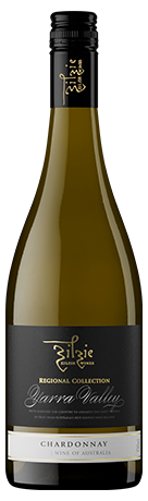 Wijny, Zilzie Regional Collection Yarra Valley Chardonnay